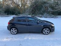 RARE LIMITED-EDITION SEAT IBIZA BLACK, ONLY 150 MADE