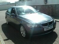 2006 06 BMW 318 2.0 SE , 6 SPEED GEARBOX ** 12 MONTH MOT **