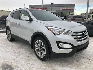 2016 Hyundai Santa Fe Sport | Leather | Heated Steering Wheel |