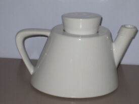 Tea Pot from IKEA in the Art Deco Style