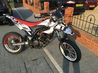 Yamaha Wr125x sale or swap
