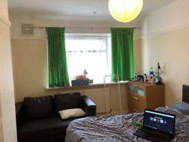 Double room for rent now