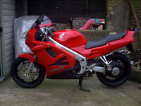 For Sale Honda VFR 750 (1996)