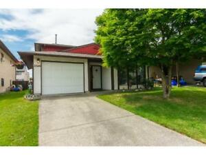 2346 WAKEFIELD DRIVE Langley, British Columbia