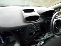 MK3 Clio 2006 Dashboard Complete With Passenger Air-Bag