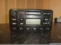 FORD 4000 RDS Stereo - UNTESTED