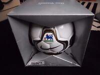 rare nike geo vitesse premier league football 2003-4 boxed