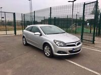 2007 Vauxhall Astra 1.6 SXI Coupe Design, New MOT, Full History, HPI Clear