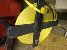 100meter tape measure