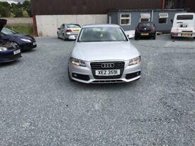 AUDI A4 2009 2.7 TDI V6 AUTO