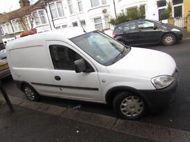 VAUXALL COMBO DUAL FUEL 53 PLATE