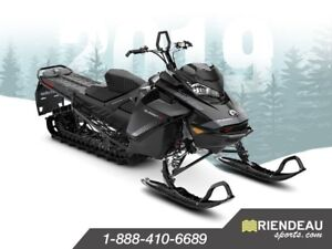 2019 Ski-Doo Summit X 154 850 E-TEC