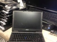 Genuine OEM DELL Laptop Latitude D420 D430 LCD Rear Back Lid Top Cover