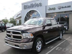 2013 Ram 1500 SLT   4x4   Uconnect   REMOTE START   TOW READY  