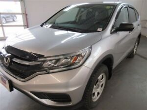2015 Honda CR-V LX! HEATED! BACK-UP CAM! BLUETOOTH!