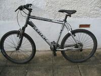 Trek 4400 Mountain Bike