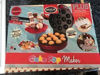 American Originals Cake Pop Maker