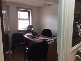 OFFICE TO RENT PONDERS END