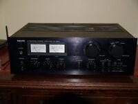 Nikko NA-390 Stereo Amplifier