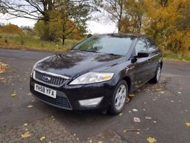 2008 - Ford Mondeo 1.8 TDCI Zetec - 128k - Drives Lovely