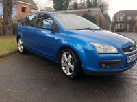 Ford Focus TDi 2005 NO OFFERS