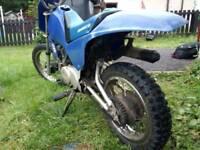 Minico 90cc Pitbike