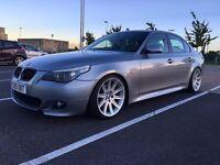BMW 5 series 525d M Sport Start&Stop 19' alloys style 95 7 series
