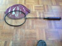 Badminton Racquet - Slazenger