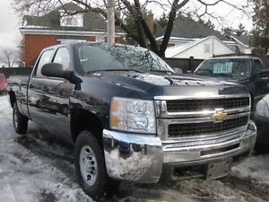 2008 Chevrolet Silverado 2500 LT 2500 HD, electric lift, p/w p/l