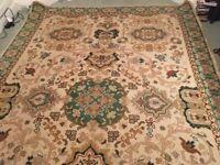 Arraiolas Wool Carpet
