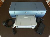 HP Deskjet 5552 Colour Printer