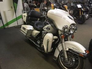 2006 Harley-Davidson Ultra Classic TRADES WELCOME