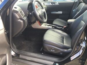 2010 Subaru Forester X Limited Kitchener / Waterloo Kitchener Area image 11