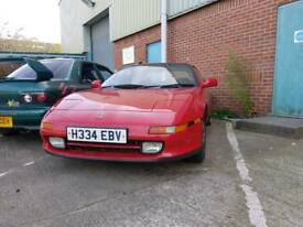 MR2 TURBO FOR SALE