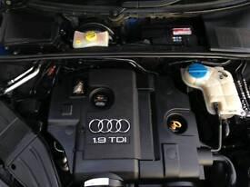Audi A4 S Line 1.9TDI