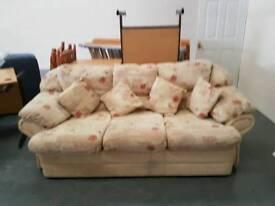 Sofa - Dovetail