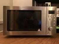 Kenwood 900w Microwave & Grill