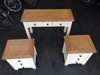Cotswold Company bedside tables