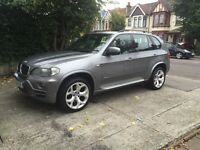 Bmw x5 3.0 d x drive m sport full loaded