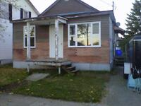 Duplex For Sale(Iroquois Falls,ON)
