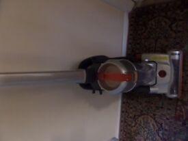 VAX -upright vacuum cleaner