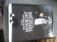 Michael Jackson Unseen Archives Book