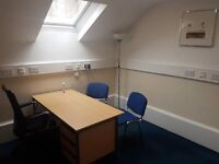 Services Offices to rent in Glasgow City Centre G1