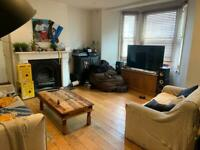 Beautiful Large & Bright Room in SW London