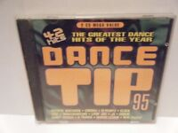 Dance Tip 95. 2CD Set. Used.