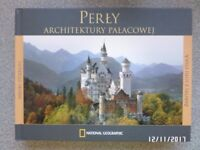 Album - pearls of palace architecture - National geographic - Henri Sterlin - polish version