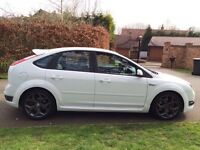 (57) FORD FOCUS ST2 225BHP (GOLF,AUDI,A3,A6,S3,S6,S4,R32,BMW)