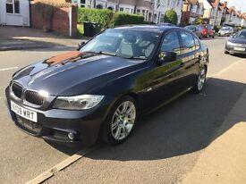 BMW 3 SERIES 2.0 318I M Sport