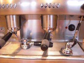 Futurmat Ariete F3, Used Commercial Coffee Machine, Recently Serviced. £500 or Best Offer