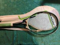 BARELY USED Dunlop Power series tennis racquet